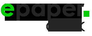 ePaper Desk Logo - Online News Epaper Solution